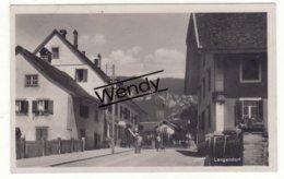 Langendorf (dorf Fotokaart) - SO Soleure