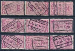TR 141 - 9 Ex. - Zie Detail - (ref. 29.433) - 1923-1941