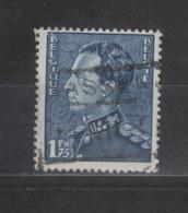 COB 430 Oblitération Chemins De Fer ASSENEDE - 1936-1951 Poortman