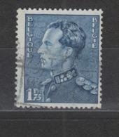 COB 430 Oblitération Chemins De Fer STATTE - 1936-1951 Poortman