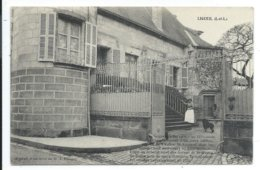 Ligueil - France