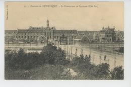 DUNKERQUE (environs) - Le Sanatorium De ZUYDCOOTE - France