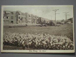 DEN HAAG - DE MIENT - TRAMWAY 1931 - Den Haag ('s-Gravenhage)