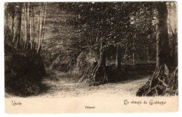 UCCLE - Le Chemin De Crabbegat - Uccle - Ukkel