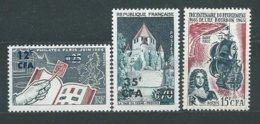 REUNION N° 359...65 ** TB - Unused Stamps