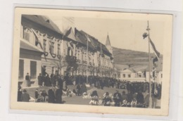 SLOVAKIA GELNICA Nice Postcard - Slowakei