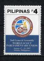 Filippine Philippines Philippinen Pilipinas 2018 Ilocos Sur Bicentennial Minisheet 17px4 With Generic Print - MNH** RARE - Filippine