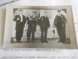 Carte Postale    Theme Chasseur - France