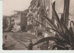 C. P. - PHOTO - VILLEFRANCHE SUR MER - LES QUAIS - 1 184 - LA CIGOGNE - ANIMÉE - Villefranche-sur-Mer
