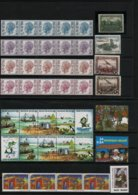 10.Belgique : Timbres Neufs** - Collections
