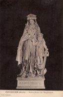 Dep 25 , Cpa PONTARLIER , Notre Dame De L'Espérance  (9947) - Pontarlier