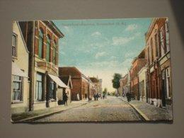 ROOSENDAAL - BURGERHOUTSCHESTRAAT 1914 - Roosendaal