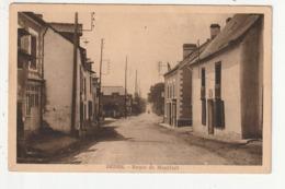 BEDEE ROUTE DE MONTFORT - 35 - France