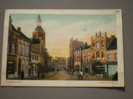 ROOSENDAAL - VARKENSMARKT 1919 - Roosendaal