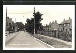 Pc Eastchurch, High Street - England