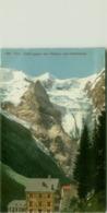 TIROL - TRAFOI  ( BOLZANO / BOZEN ) GEGEN DEN TRAFOILER UND ORTLERFERNER - EDIT PHOTOGLOB - 1910s (BG4869) - Bolzano (Bozen)