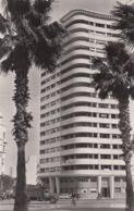 CP  CASABLANCA MAROC - IMMEUBLE LIBERTE - Casablanca