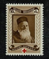 België 1939 OBP/COB 496** MNH - Belgium