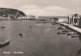Cartolina - Postcard /   Viaggiata - Sent /  Procida, Chiaiolella. ( Gran Formato ) Anni 50° - Italia