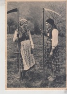 COSTUMI FOLKLORE  FRIULIANI 1953 - Costumes