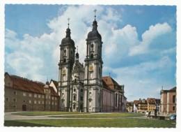 Switzerland - St. Gallen - Stiftskirche (Kathedrale) St. Gallus Und Otmar (1) - Kirchen U. Kathedralen
