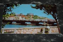 436     CURACAO, QUEEN EMMA PONTOON BRIDGE - Curaçao