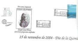 POSTMARKET ESPAÑA 2011 - Chemistry