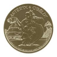 Monnaie De Paris , 2017 , Paris , Astérix & Obélix - Monnaie De Paris