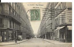 PARIS 17 EME Rue Nollet   Edt V.C. N° 65 ...G - Distrito: 17