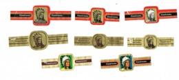 Cogétama - Cigar Bands
