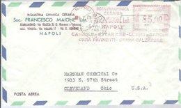 EMA  ITALIA 1948 - Chemistry