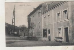 BURNOT - Centre - Belgique