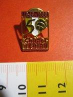 MED.1 PIN'S PIN PINS - ITALIA 1949 / 1999 50 ANNI GRANDE TORINO CALCIO FOOTBALL SPORT - Calcio