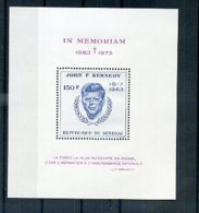 A24729)Senegal Bl 11** - Senegal (1960-...)