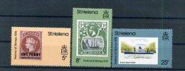 A24742)St. Helena 282 - 284 A** - St. Helena