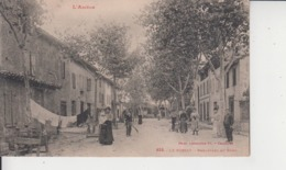 09 LE FOSSAT  -  LOT DE 5 CARTES  - - France