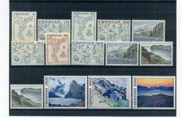 A24965)Faeroer 7 - 20** - Färöer Inseln
