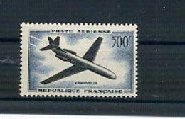 A25009)Frankreich 1120**, Flugzeug - Ungebraucht