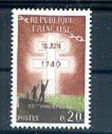 A25013)Frankreich 1315** - Ungebraucht