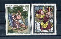A25023)Frankreich 1426 - 1427** - Frankreich