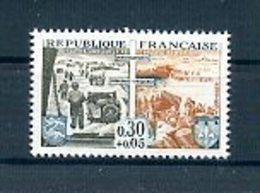 A25028)Frankreich 1481** - Ungebraucht