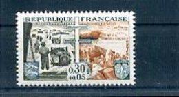 A25027)Frankreich 1481** - Ungebraucht