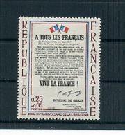 A25029)Frankreich 1484** - Ungebraucht