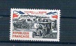 A25034)Frankreich 1489** - Ungebraucht