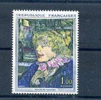 A25037)Frankreich 1504** - Ungebraucht