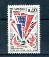 A25039)Frankreich 1509** - Ungebraucht
