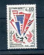 A25040)Frankreich 1509** - Ungebraucht