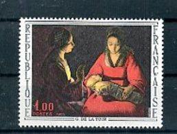 A25050)Frankreich 1552** - Ungebraucht