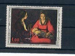 A25049)Frankreich 1552** - Ungebraucht