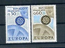 A25056)Frankreich 1578 - 1579**, Cept - Ungebraucht